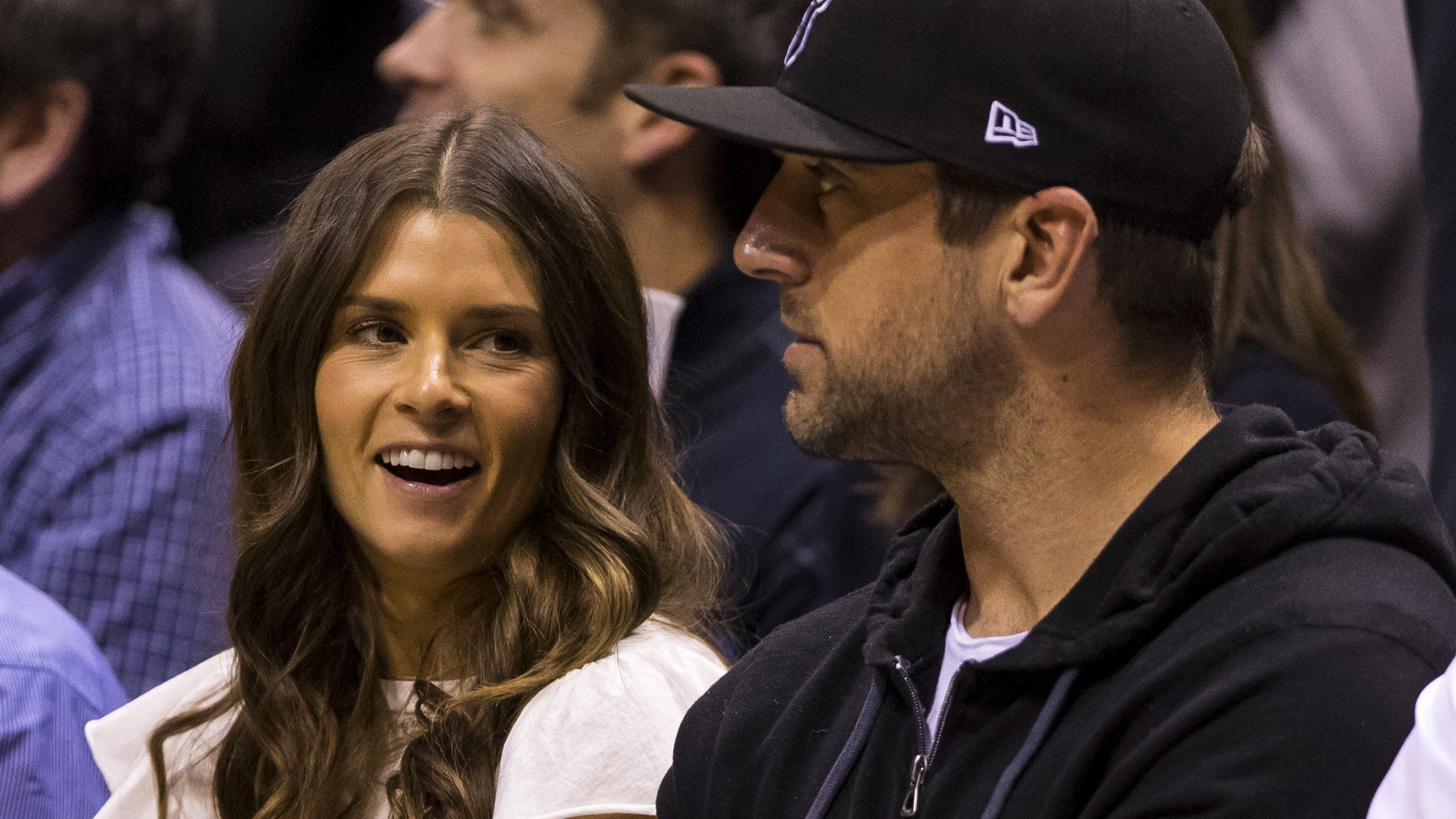 Aaron Rodgers And Danica Patrick Have Ended Their Relationship