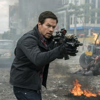 Review: 'Mile 22' is too busy for its own good