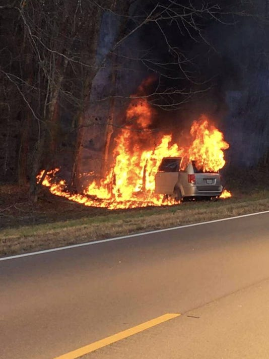 636547256106783374-PHOTO---Mr-James-Clayton-van-in-flames---goes-with-AMR-news-release-on-EMT----also-a-vol.-firefighter----who-saved-his-life.jpeg