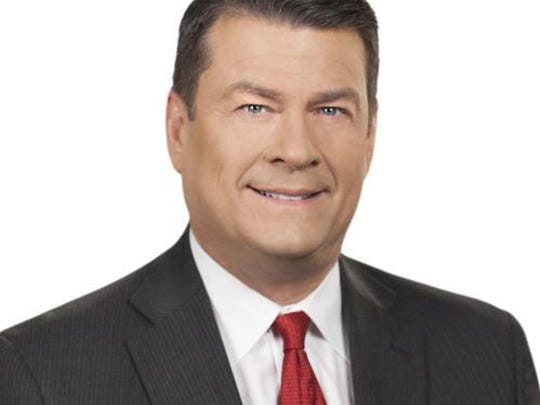 7 Action News anchor Stephen Clark to focus on family.