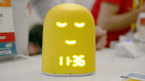 Urban Hello gets kids into better sleeping habits