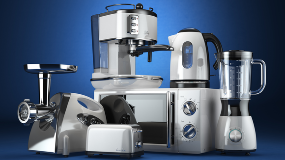 Buy one get one 50% off Oster appliances.