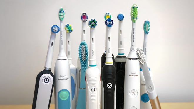 The best electric toothbrushes of 2017