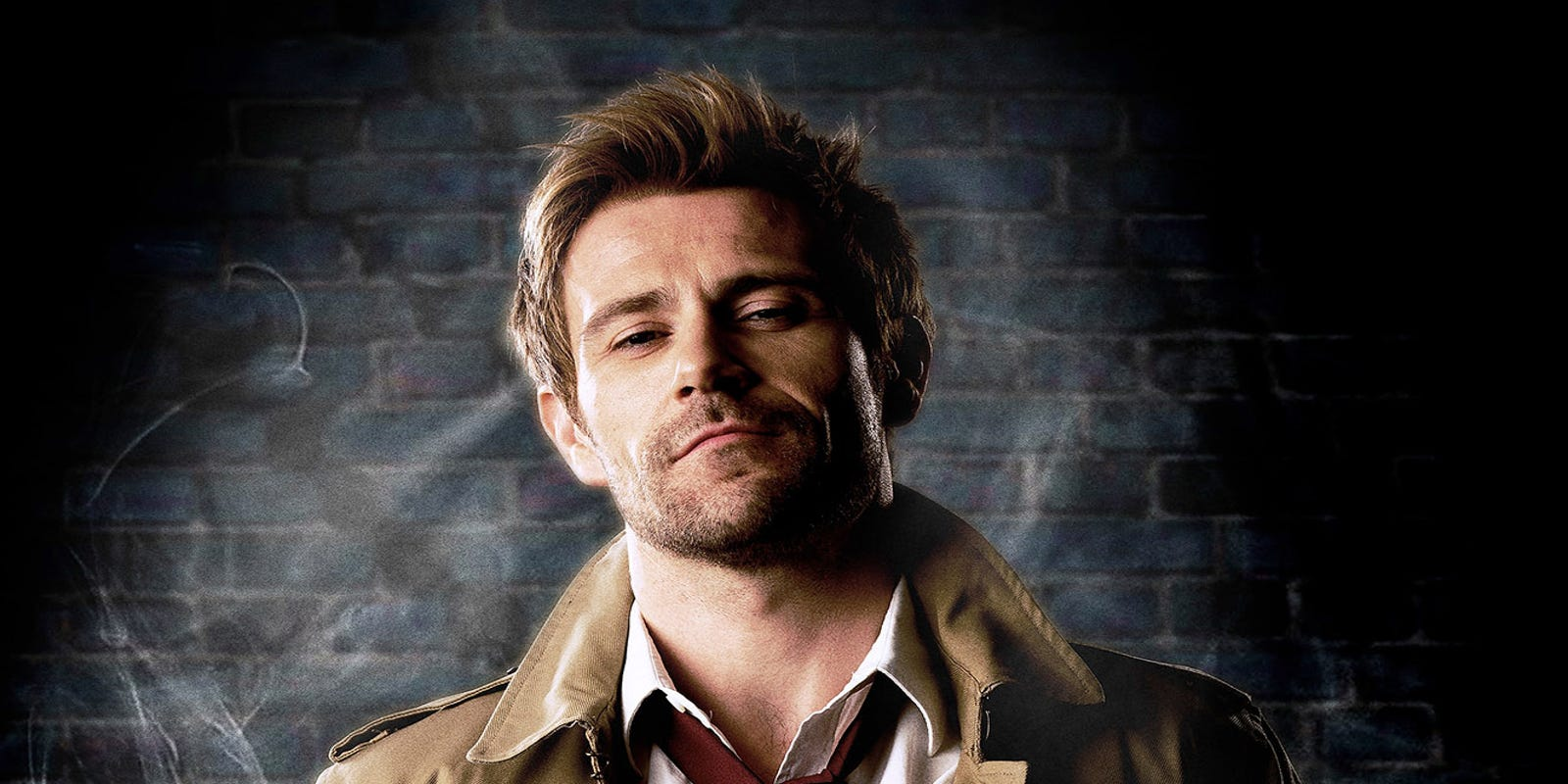 5 reasons to resurrect 'Constantine' — on Netflix