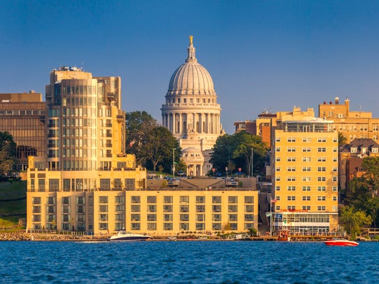 The Edgewater in Madison brings locals and guests alike