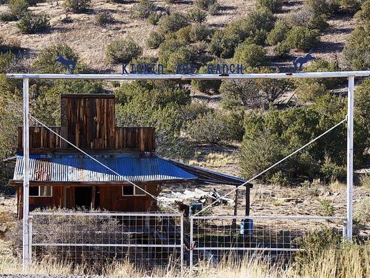 K.A. Ranch