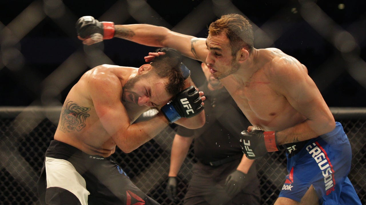 John Lineker and Tony Ferguson got wins that should put them in title contention. Who else came up big and what else was lost in the UFC 200 hangover?