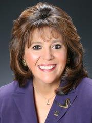 El Paso Hispanic Chamber of Commerce CEO Cindy Ramos-Davidson