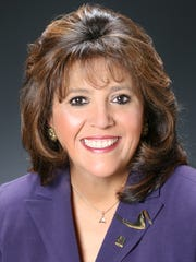 El Paso Hispanic Chamber of Commerce CEO Cindy Ramos-Davidson