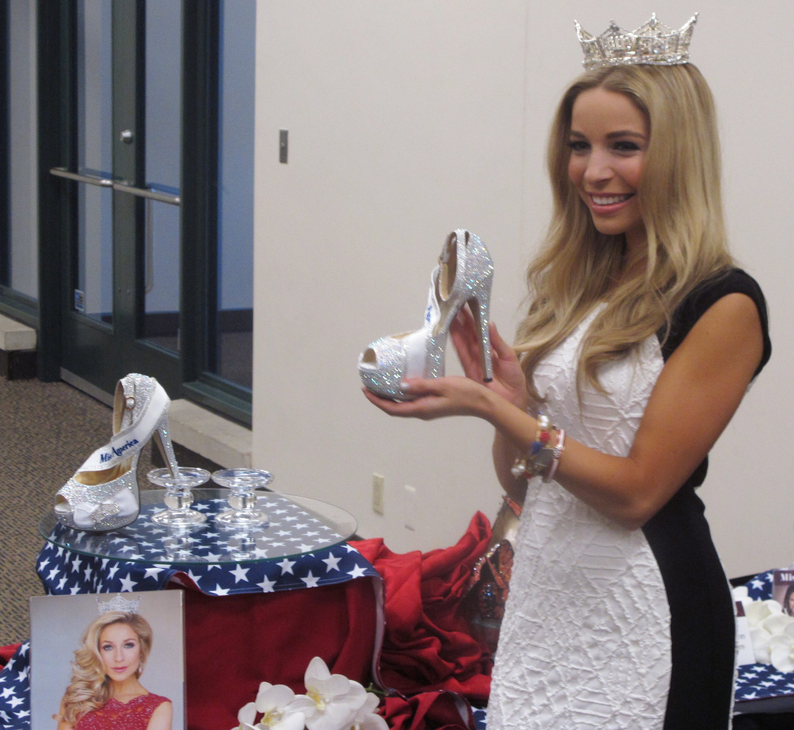 Miss America Shoes