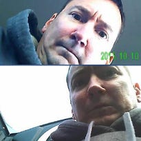 Authorities seek tips to find man who left hidden camera at Wiard's Orchards in Ypsilanti Township