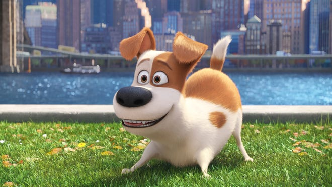 'The Secret Life of Pets' will return for a sequel, Universal announced Tuesday.