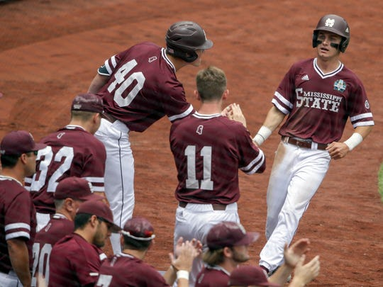 Mississippi State baseball starts its 2019 season with a feeling of stability that it lacked in 2018 despite making it all the way to the College World Series.