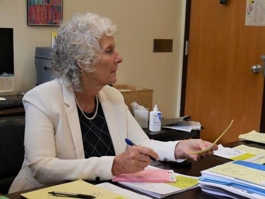 Poughkeepsie City School District interim Superintendent