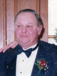 Laird Latham, 80