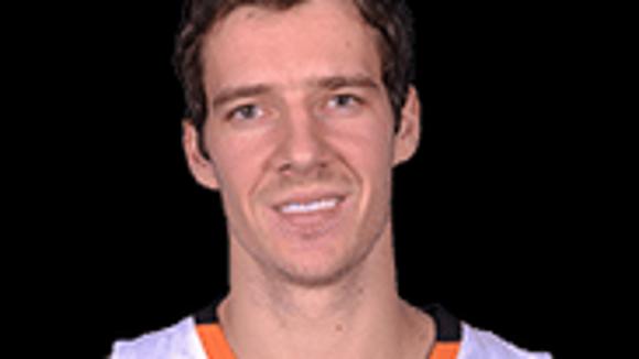 Goran Dragic, Phoenix Suns guard.