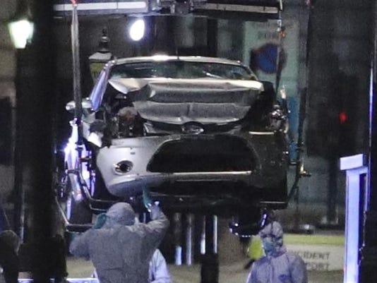 Britain Crash