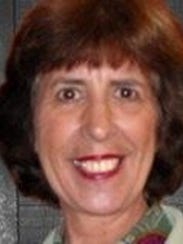 Mary Ann Schulz
