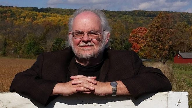 Robert W. Butts is the director of the Baroque Orchestra of New Jersey.