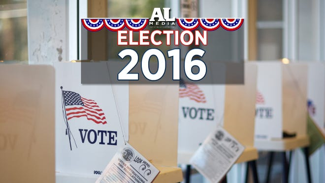 2016 Election Tile - 5