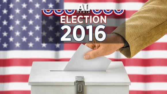 2016 Election Tile - 1