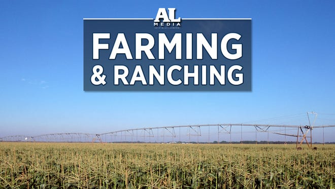 Farming and Ranching Tile - 2