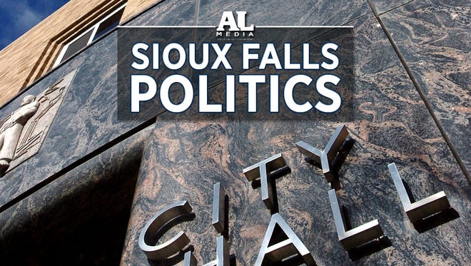 Sioux Falls Politics Tile