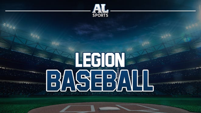 Legion Baseball Tile 2