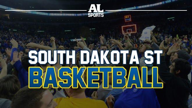 #GoJacks Basketball Tile