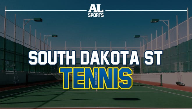 #GoJacks Tennis Tile