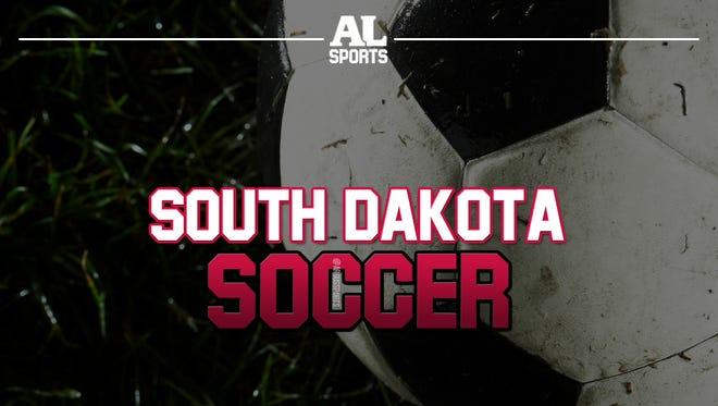#GoYotes Soccer Tile
