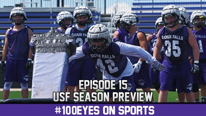 Ep. 15 - USF Cougars Preview