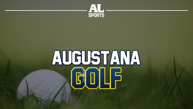 #GoAugie Golf