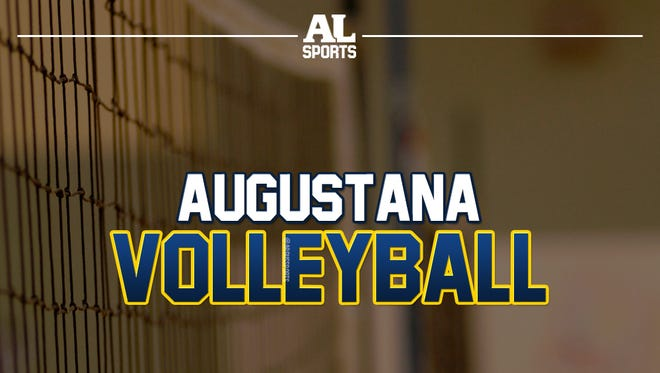 #GoAugie Volleyball