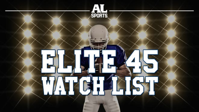 #ArgusPreps Elite 45 Watch List