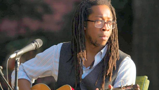 Hubby Jenkins will perform at the Buckhorn Opera House on Oct. 15.