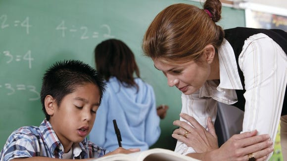Children with ADHD and learning disabilities have a