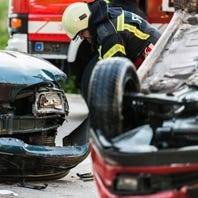 More than 37,000 people were killed in car crashes in 2017, NHTSA reports