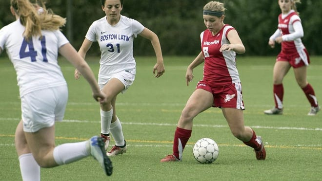 Girls and boys soccer is one of the four sports that has gotten the greenlight to play this year in Waltham, starting on Sept. 21.