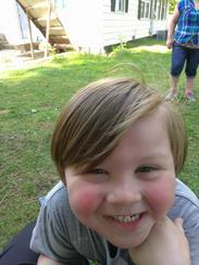 Jaxsen Morgan, 5