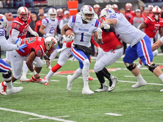 NCAA Football: C-USA Championship-Louisiana Tech at Western Kentucky