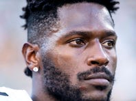 5 things you need to know about the lawsuit filed against Patriots star Antonio Brown