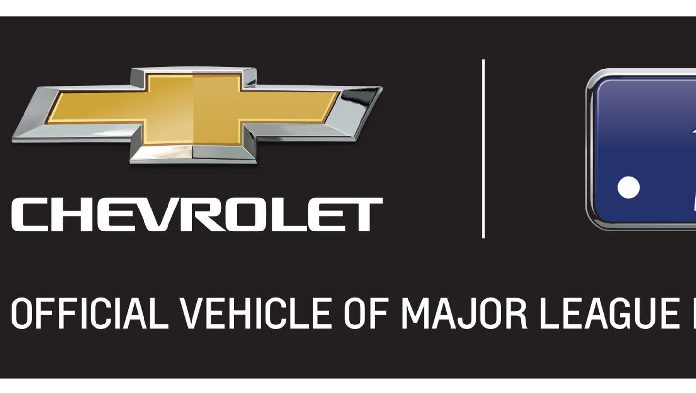 Chevrolet Renews Sponsorship Of Major League Baseball