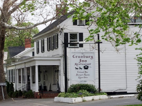 The Cranbury Inn.