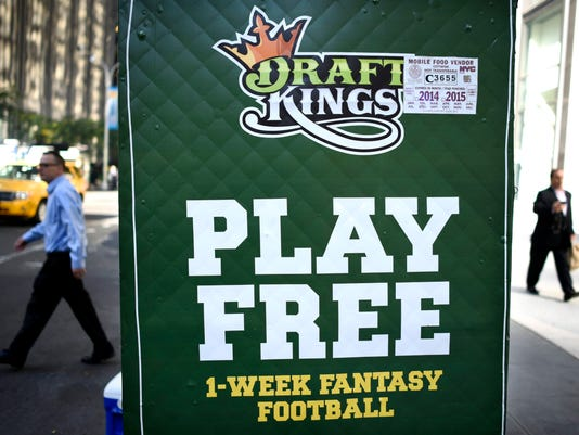sports leagues also at risk as fantasy sports faces increased scrutiny