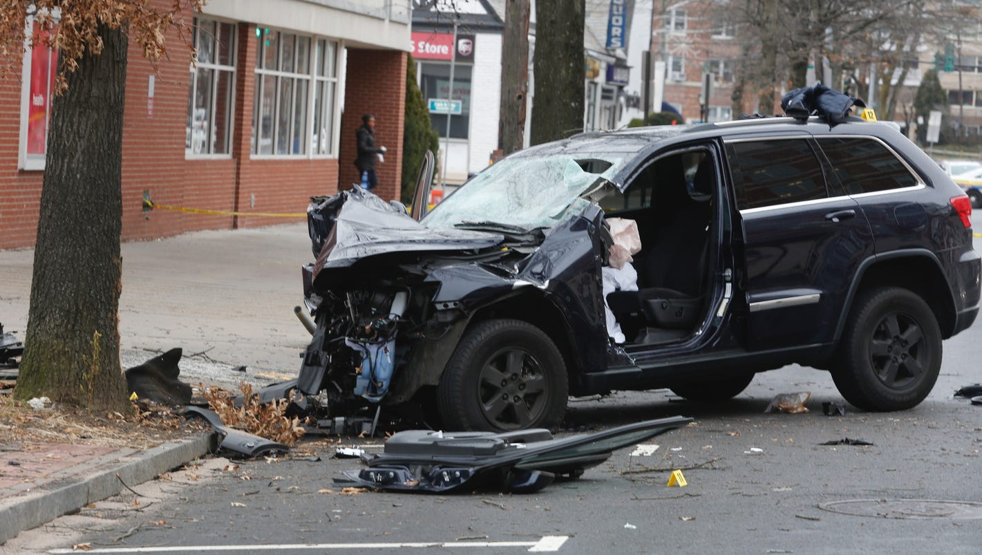 Off-duty New Rochelle cop charged in fatal crash