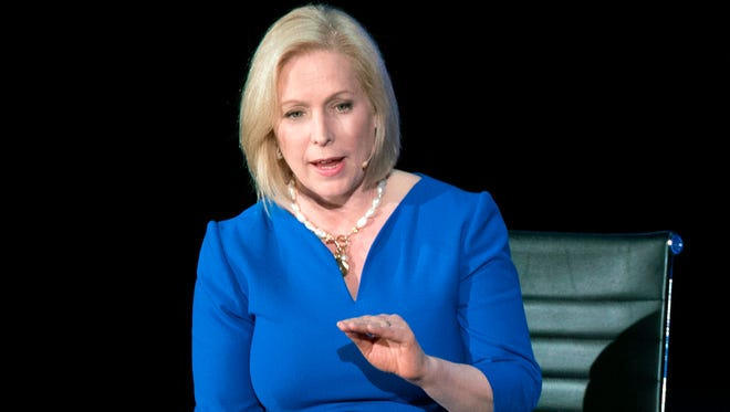 Sen. Kirsten Gillibrand, D-N.Y., is proposing legislation aimed at putting an end to current payday lending practices by giving some banking services a new home: the U.S. Post Office.