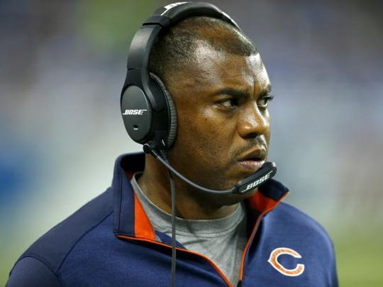 Alabama has hired former NFL defensive coordinator Mel Tucker to coach its secondary.