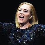Grammy 2017 analysis: Can Adele say 'Hello' to record of the year?