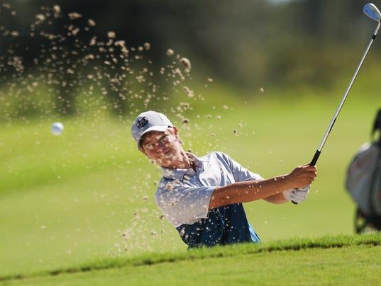 Henke Berg golf